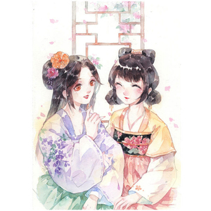 Image 3 - 타락한 도시 중국 스타일 색칠하기 책 안티 스트레스 색칠하기 책 및 성인/어린이/어린이를위한 색칠 자습서
