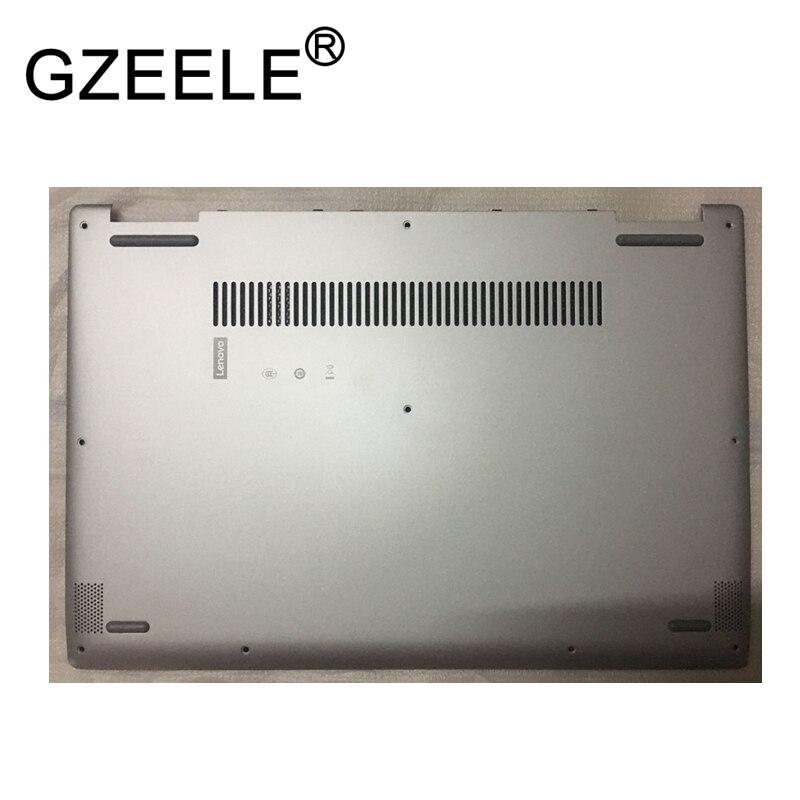 GZEELE New for Lenovo Yoga 720 13IBK YOGA720 13 Laptop bottom base case lower cover