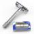 Safety Razor WEISHI liga de cobre 9308-C Top qualidade embalagem simples 1 pçs/lote nova