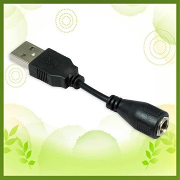 Black USB charger free shipping