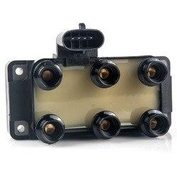 Pakiet cewki zapłonowej dla forda 6630365 6958305 919F-12029AA E9S12029A E9SF-12029AA F5SZ-12029-A 19017114 96070