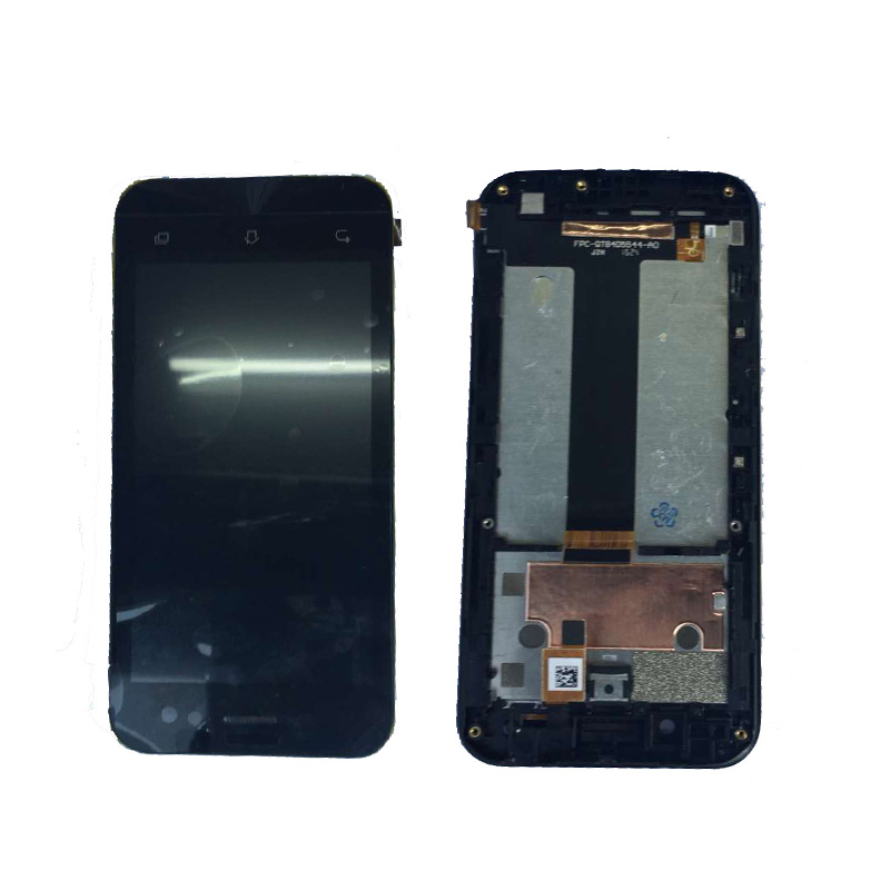 For ASUS Zenfone Go ZB452KG Lcd Screen Display with Touch Digitizer Assembly with frame 1 piece