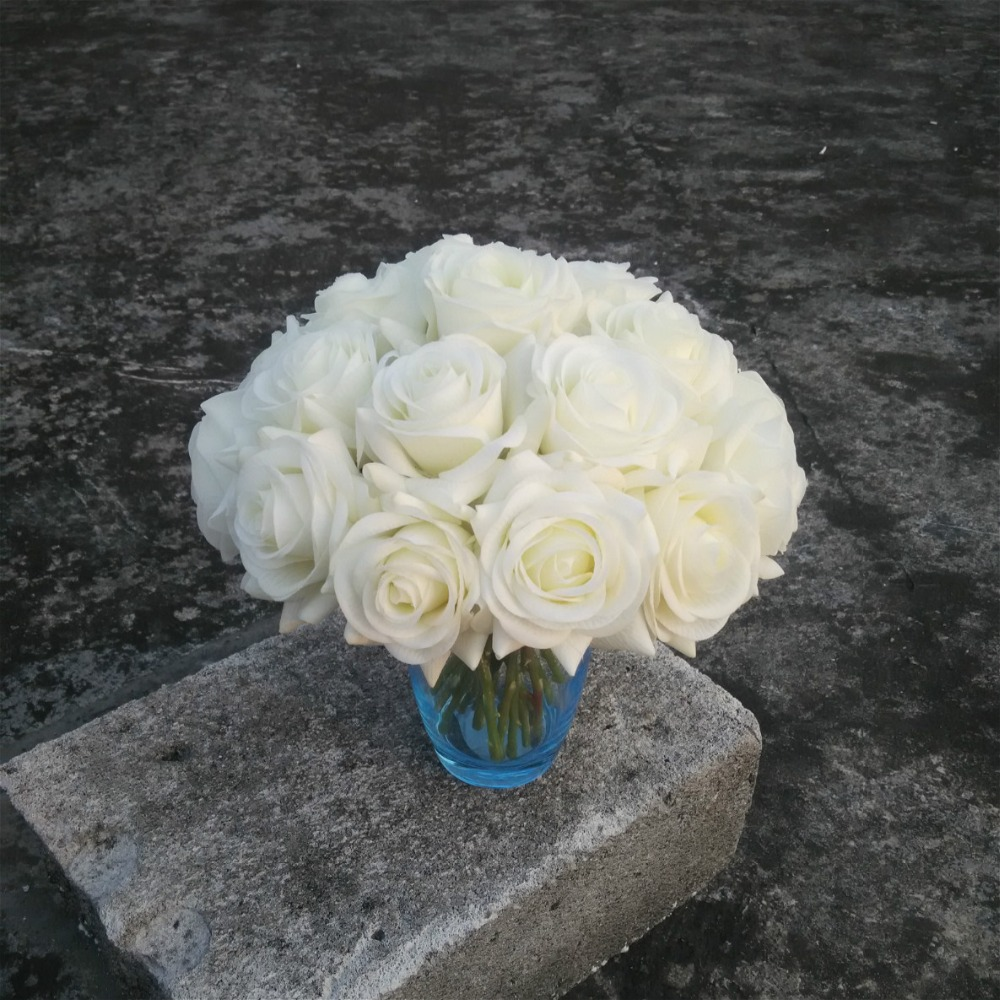 Aliexpress Buy Home Wedding Centrepiece Table Flower