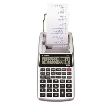 Аутентичные P1-DHVG чернила колеса монохроматическая печать калькулятор P1 печать компьютерный процесс