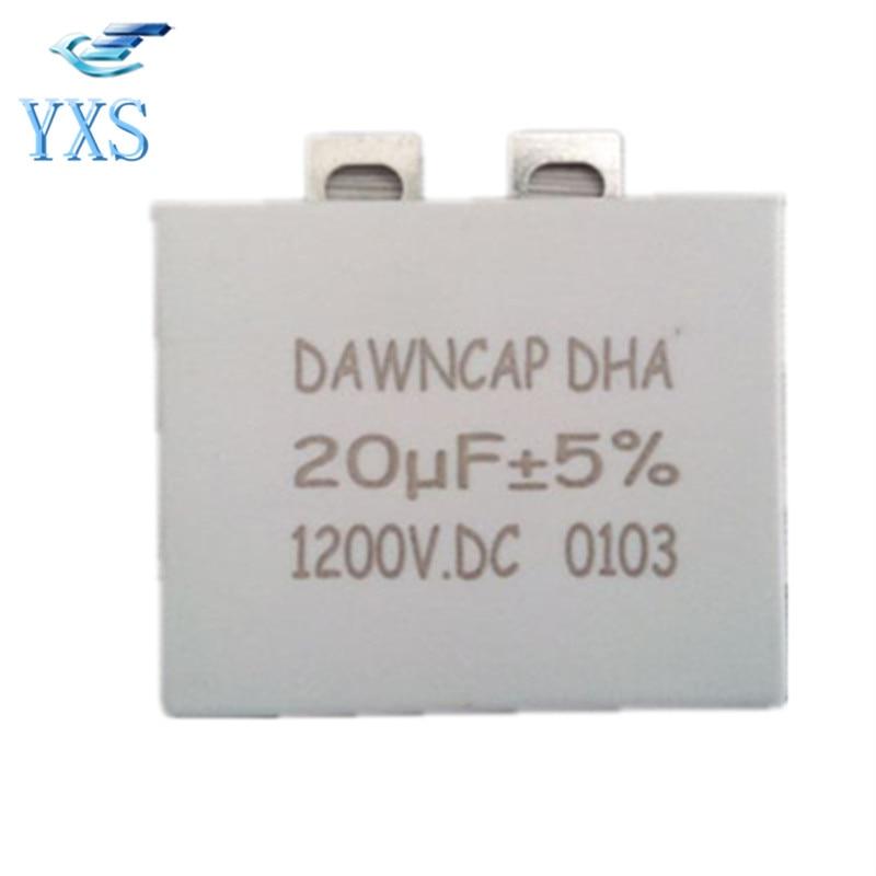 ②DHA DAWNCAP Modulo Condensatore 20 UF 1200VDC - a817 103c624f89cb