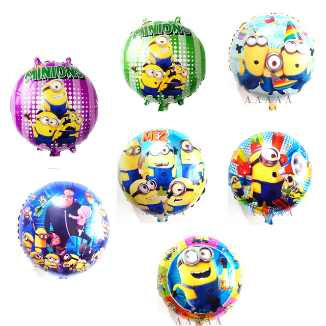 10pc-minions-balloon-18inch-round-style-minions-foil-balloons-for-theme-party-supply-helium-balloons.jpg_640x640