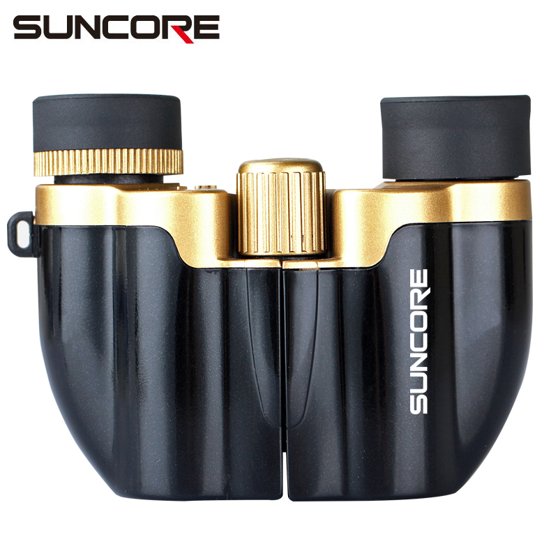 SUNCORE2017 10X22 binoculars high-power high-definition mini-pocket non-infrared night vision outdoor viewing mirror цена и фото