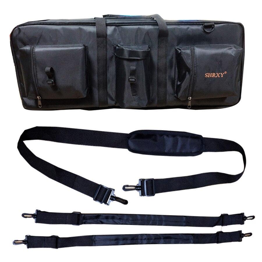 Outdoor Advanture Big Capacity Carrying Metal Detector Bag for Metal Detecting Bag Tool Storage Digger Bag Backpack Canvas