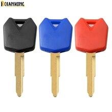 цены For KAWASAKI ZX 7R 8R 9R 10R 11R 12R 13R 14R Motorcycle keys rings Key Embryo Uncut Keyrin