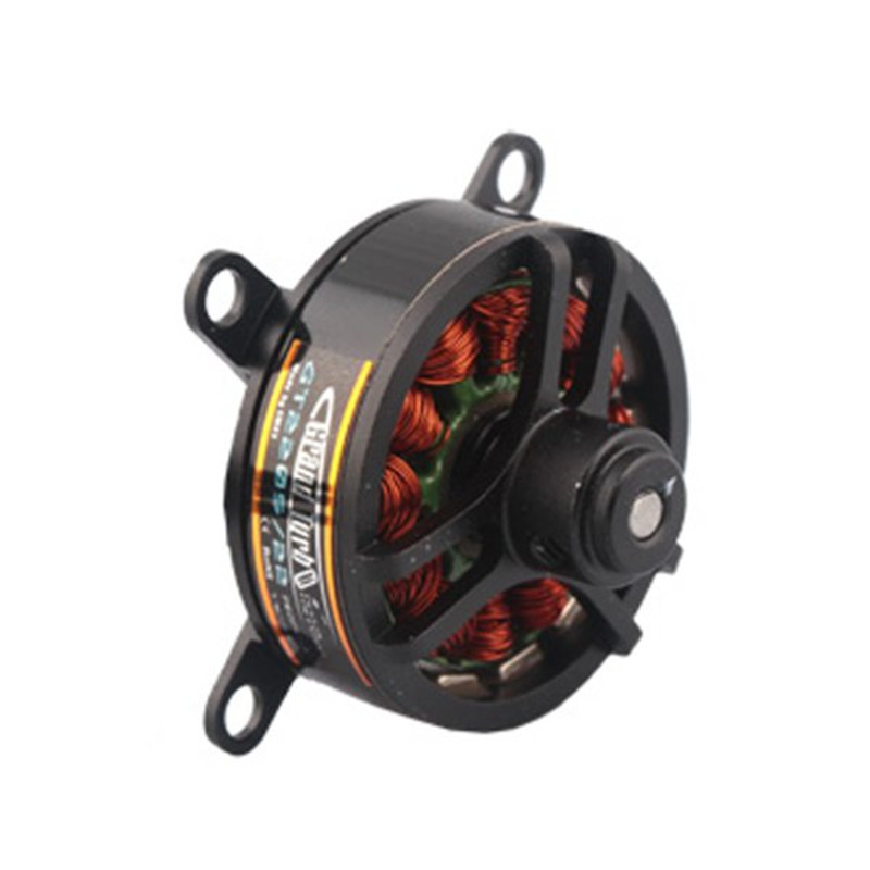 New Arrival EMAX GT2205/22 1660KV Outer Rotor Brushless Motor For RC Models Aircraft