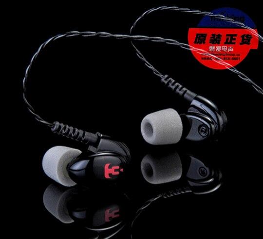 Westone w3 westone 3 iron earphones amp