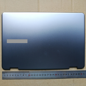 """New laptop Top case base lcd back cover for Samsung NP730QAA 730QAA Notebook 7 Spin 13.3"""" metal material"""
