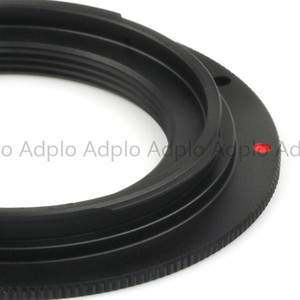 Image 3 - Pixco For M39 EOS lens adapter Ring work for Macro M39 for Canon EOS EF 5D Mark III  5D Mark II  1Ds Mark [IV / III / II / I ]