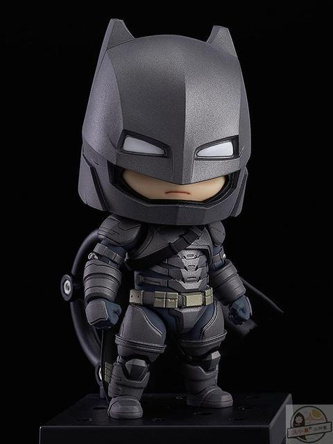 Batman Nendoroid Action Figure Heavily-armored Collection Model Toy 100MM Joker Nendoroid