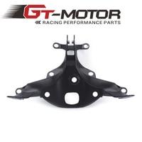 GT Motor Fairing Stay Bracket Cowling Headlight For Yamaha R1 2004 2005 2006 Yzf R1 Headlight