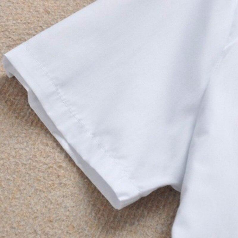 HTB1 XtXJFXXXXa7aXXXq6xXFXXXh - FREE SHIPPING White Blouse Shirt Women Work Wear Long Sleeve JKP092