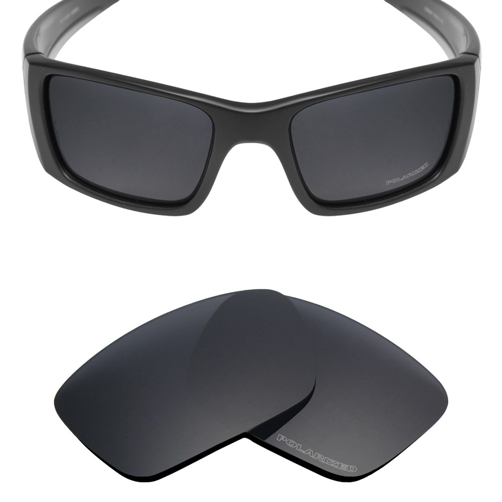 Polarized Replacement Lenses for Oakley Fuel Cell Sunglasses Glass ...