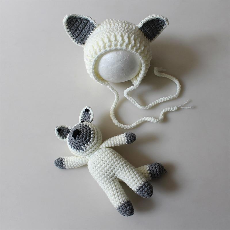 Amigurumi Doll in Fox Costume Free Pattern – Free Amigurumi Patterns   800x800
