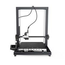 Desktop 3D Принтер Xinkebot Orca2 Лебедь 3D Принтер Двойного Сопла FDM 3d-принтер
