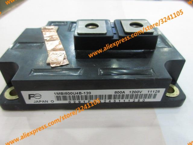 Free shipping NEW 1MBI800U4B-120 MODULE