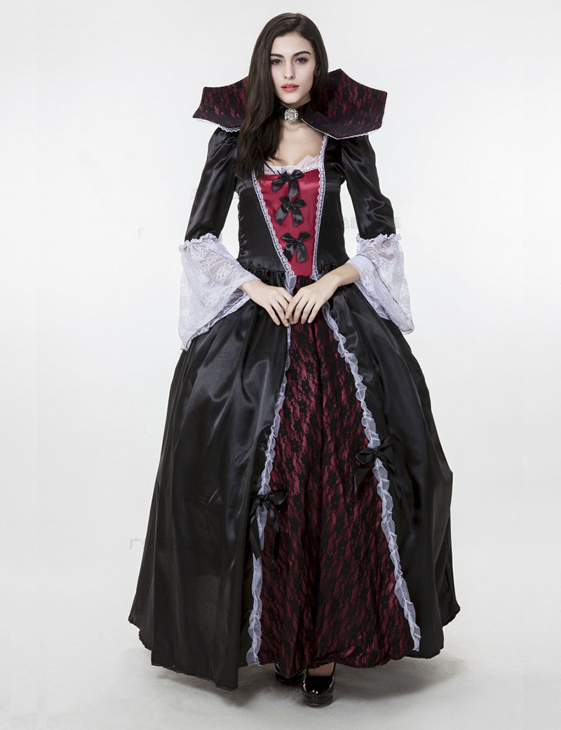 Online get cheap gothic vampire clothes for Luxury clothing