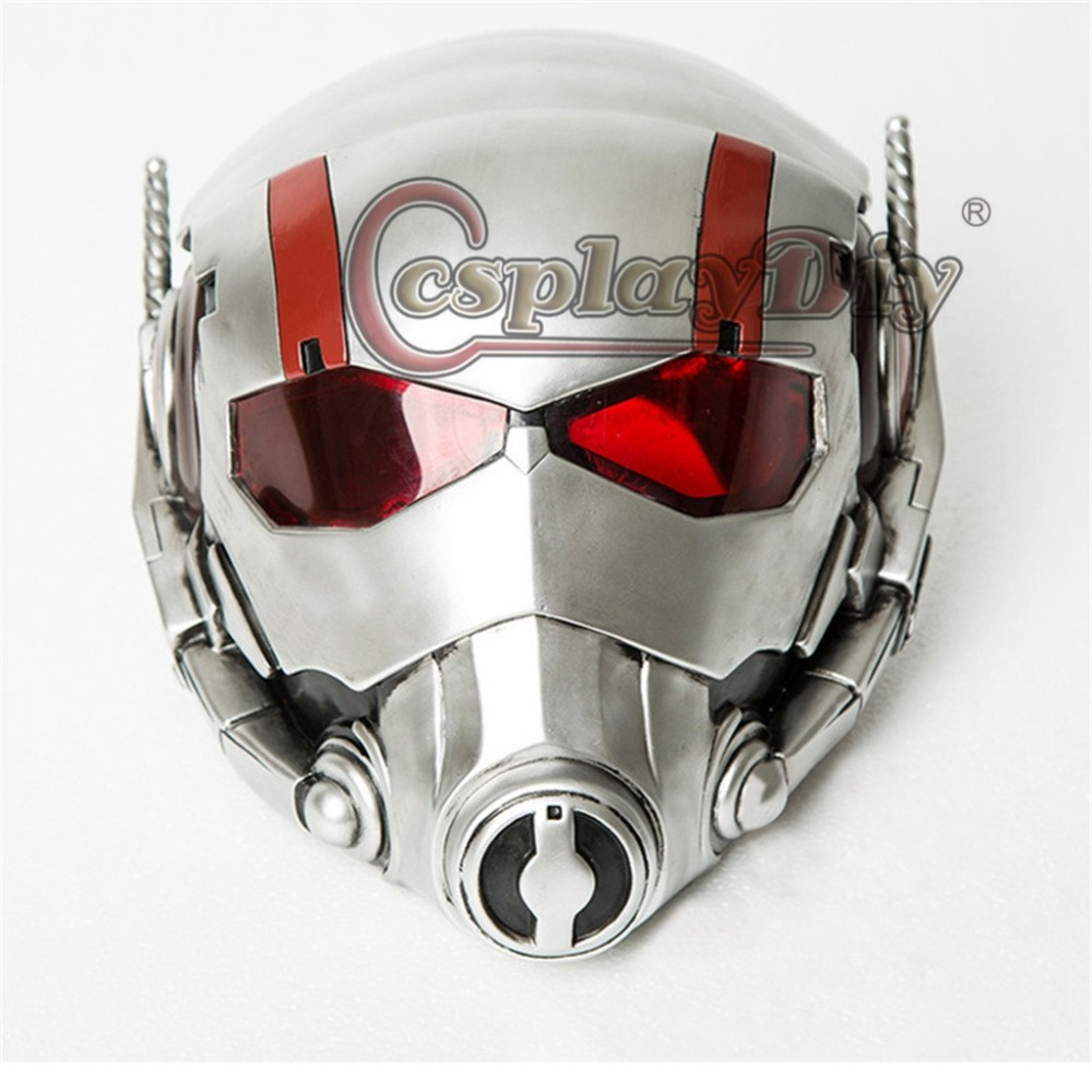 Nouveauté casque adulte film fourmi homme Cosplay casque couvre-chef Cosplay