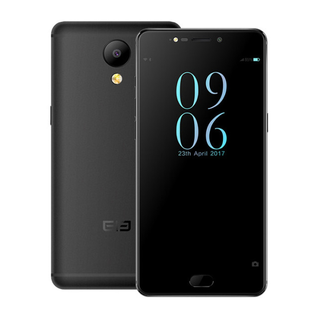 ELEPHONE P8 6GB RAM 64GB ROM MTK Helio P25 2.5GHz Octa Core 5.5 Inch 2.5D JDI FHD Screen Android 7.0 4G LTE Smartphone
