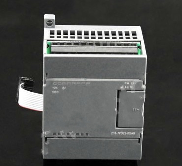 RTD Input Module EM231-TC4, compatible with S7200, 4 input ,16 Accuracy rtd input module em231 tc8 compatible with s7200 8 input 16 accuracy