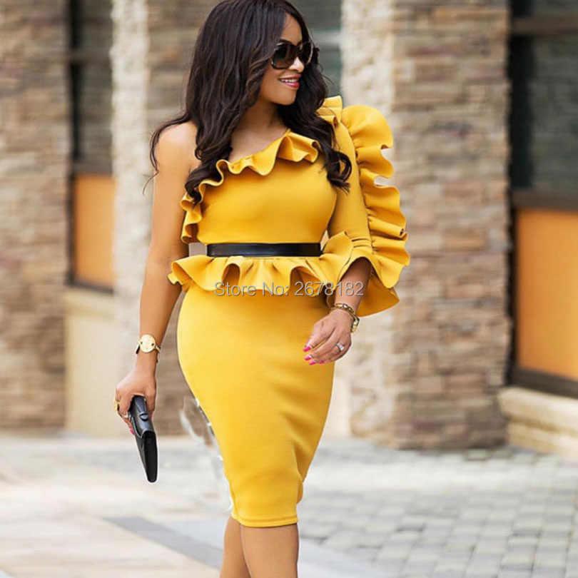 Африканский Базен Riche платья АКЦИЯ рубашка в африканском стиле 2018 трехмерное кружевное сексуальное платье на плечо африканская новая женская одежда