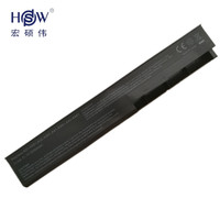 4400MAH 6cells Laptop Battery For Asus A31 X401 A32 X401 A41 X401 A42 X401 F301 F401