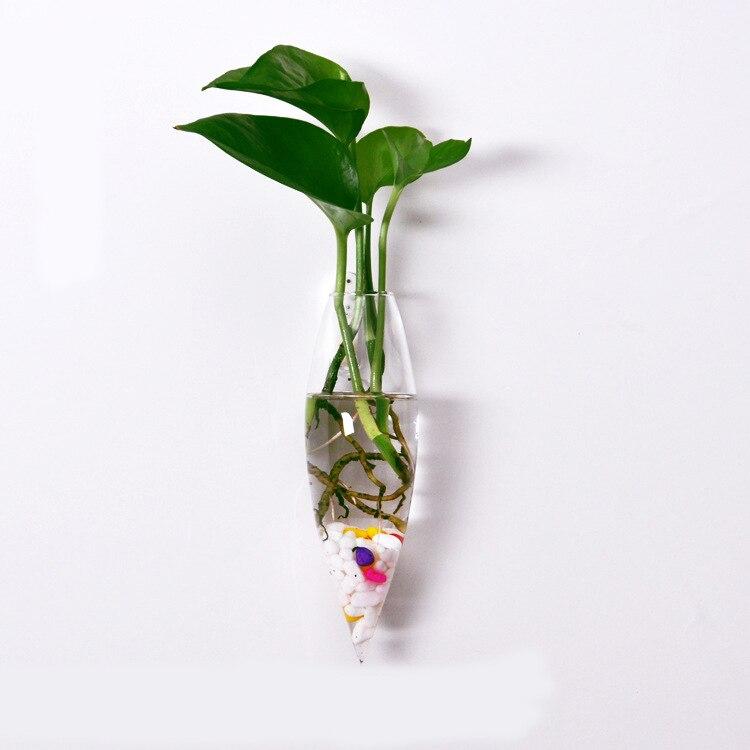 24 стиля стеклянная подвесная Ваза Бутылка Террариум гидропонный горшок Декор цветочные растения контейнер орнамент микро пейзаж DIY домашний декор - Цвет: a