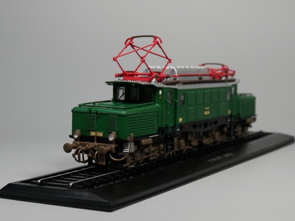Atlas Serie 1602 1981 Tram HO 1//87 Diecast Model