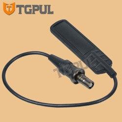 Commutateur tactique de queue de bande de la série TGPUL M300/M600/M620V/M951/M952