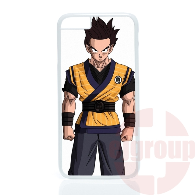 Sony, Motorola Dragon Ball Phone Case