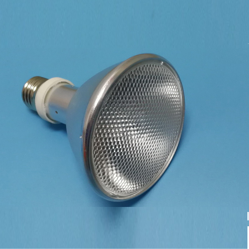 PAR 38 UVB Metal Halide Lamp For Reptile Grow  Plant Grow