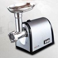 new arrival kitchen use meat grinding machine multifuction mincer machine electric sausage machine