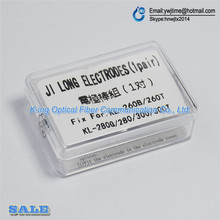 Free shipping NEW Electrodes for Jilong kl-280 kl280g kl-300 kl-260 Fusion Splicer Electrodes