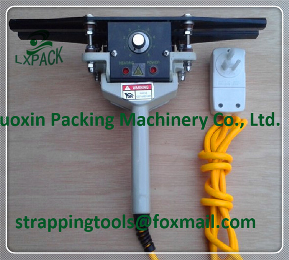 LX-PACK Brand Lowest Factory Price Highest Quality long hand sealers 24 inch 32 40'' 600-1000mm Economy Impulse Hand Sealer lx pack brand lowest factory price long hand sealers longer sealing length 20 26 30 40seal width matching film rollers