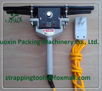 """LX-PACK Brand Lowest Factory Price Highest Quality long hand sealers 24 inch 32"""" 40'' 600-1000mm Economy Impulse Hand Sealer"""