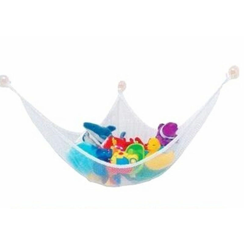 hammock White Chic  unique    Large Toys Hammock Keep Baby Childs Bedroom Tidy Storage [FH] FG delonghi fh 1394 white