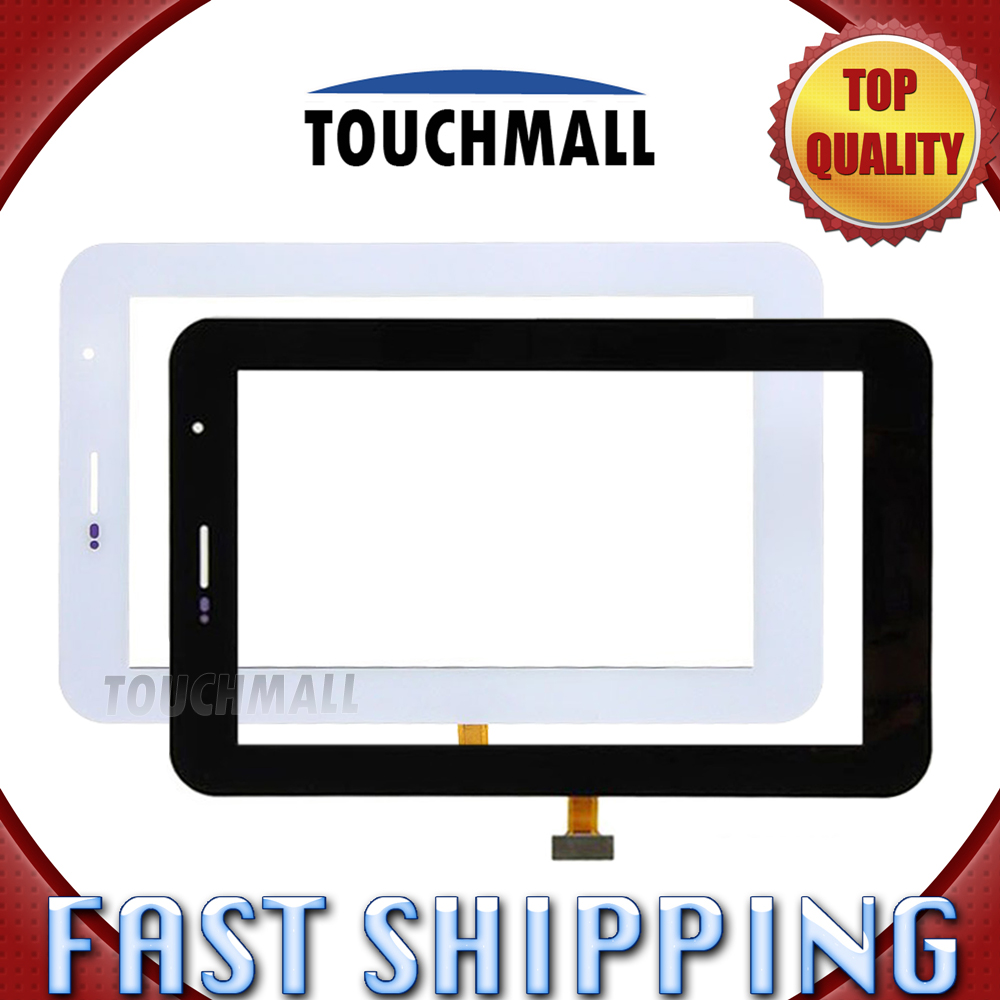 For Samsung Galaxy Tab 7.0 Plus P6200 P6210 Replacement Touch Screen Digitizer Glass 7-inch For Tablet купить чехол для samsung galaxy tab 7 0 plus