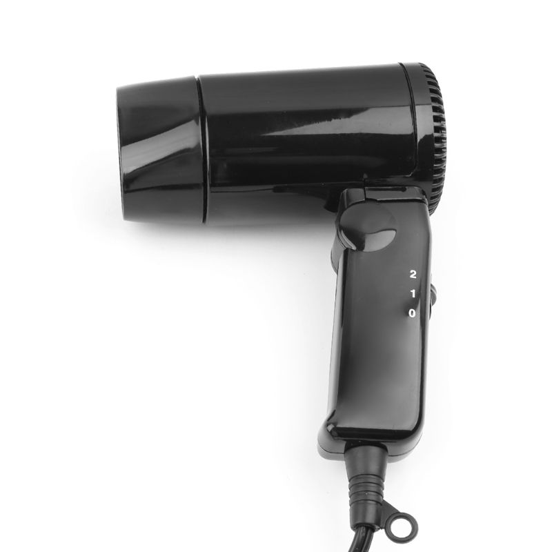 1 Pc Ootdty Portable 12v Car Styling Hair Dryer Hot Amp Cold