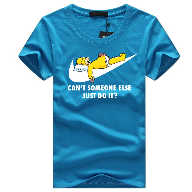 The Simpsons Doh Oh T-Shirt Homme