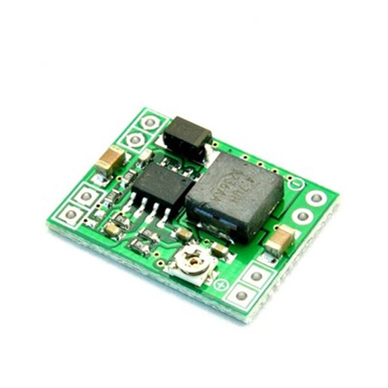 50PCS Ultra-small power supply module DC-DC BUCK 3A MP1584 MP1584EN adjustable buck module regulator ultra LM2596S 5pcs mp1584 dc dc 3a buck converter adjustable step down regulator power supply module