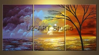 Handpainted oil paintings,canvas art,home supplies,reproduction,decor,2YXAB225