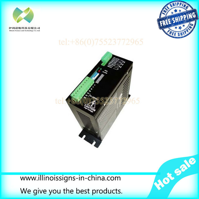WIT-COLOR 3312 / 3308 Motor Digital Driver printer parts