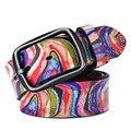 Diseñador de cinturones de cuero para las mujeres cinturones de cuero Clásico correa de cintura De la Mujer mujeres de la marca unisex Ceinture correa de femmes