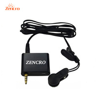 ZENCRO Portable Easy To Use Connect With Smart Phone Precision USB Pulse Sensor Monitor IR Infrared