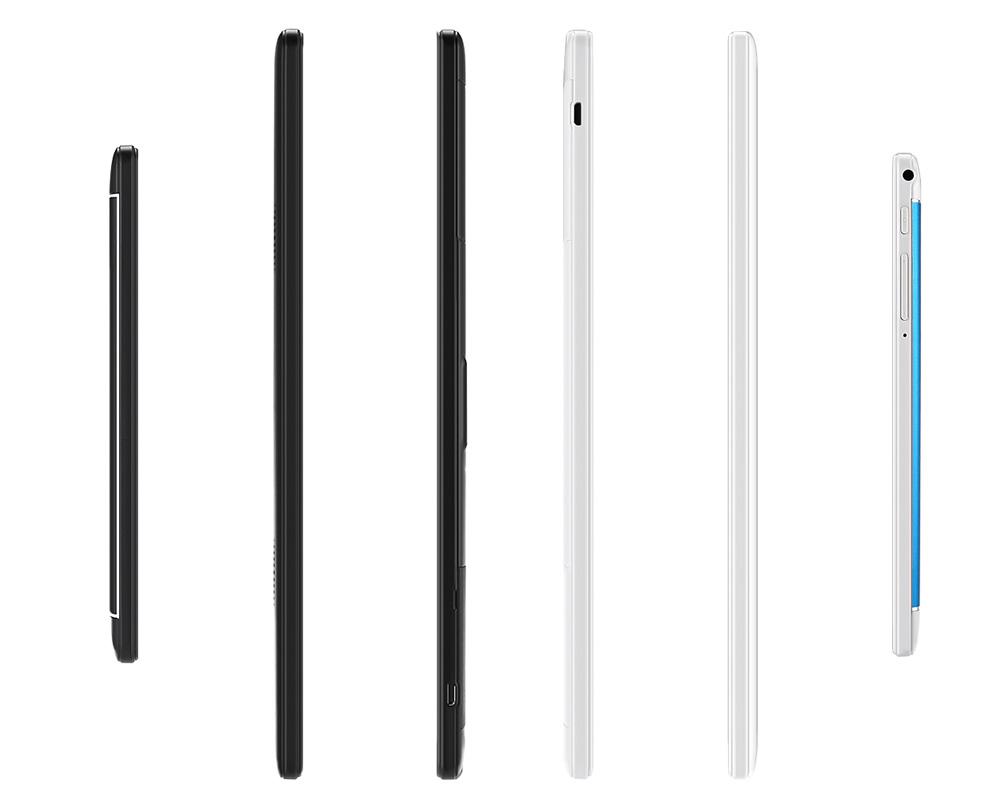 BDF 10 pulgadas 4G LTE tableta Android 18