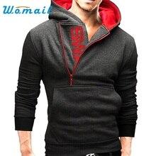 New Brand Men Hoodies and Sweatshirts Fashion Slim Mens Sportswear Mens Long Sleeve Hoodies Mens Hip Hop Hoodies  Y8043